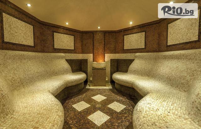 хотел Гранд Рояле Банско Галерия #29