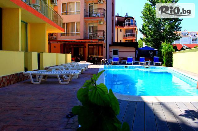 Хотел Риор 3* Галерия #7