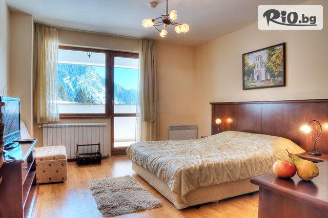 Mountain Lake Hotel and SPA 3* Галерия #24