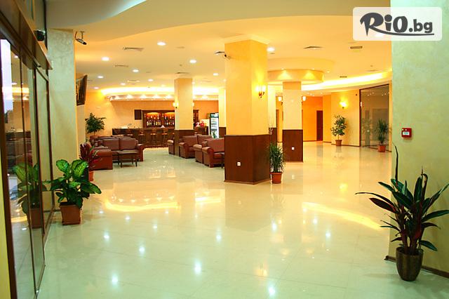 Хотел Сентрал 4*  Галерия #5