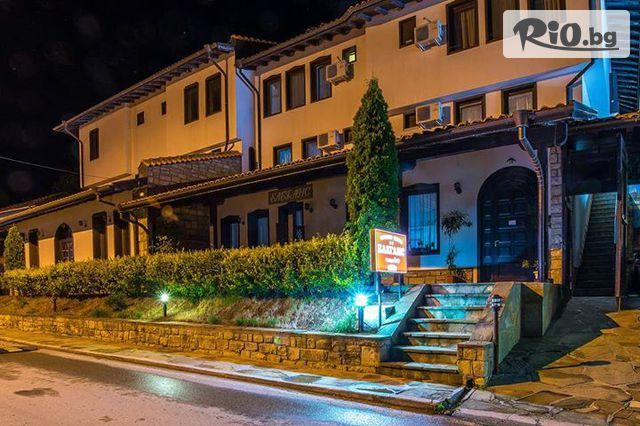 Семеен хотел Елеганс Галерия #5