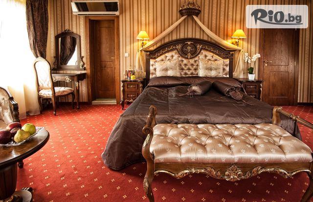 Хотел Чинар Галерия #19