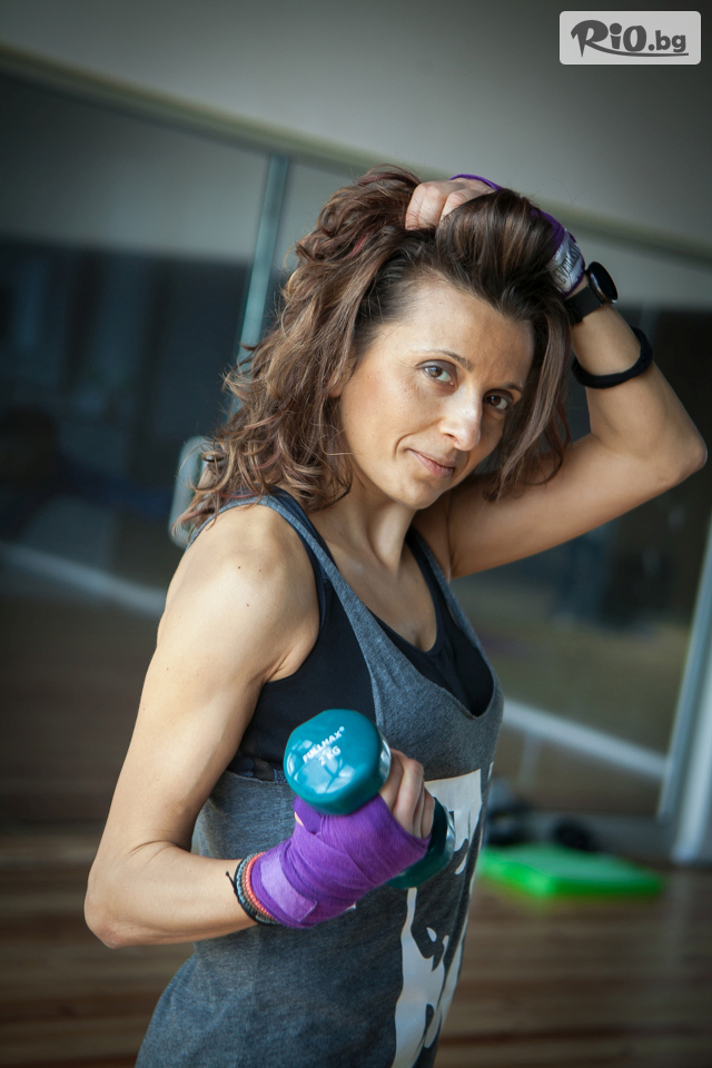 Sport And Health Style SHS Галерия #7