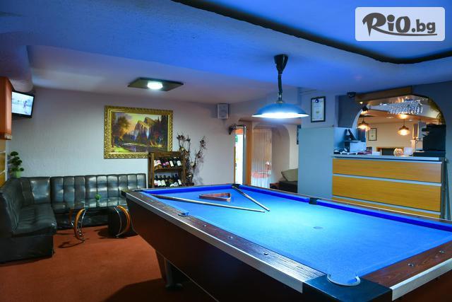 Хотел Ротманс 3* Галерия #24