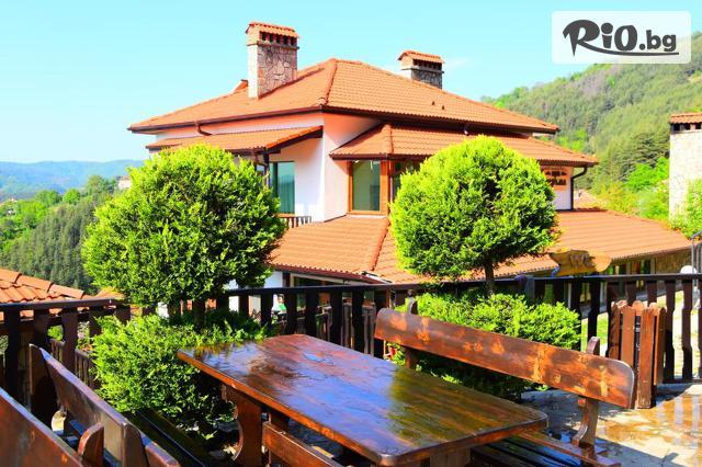 Къща за гости При Баръма Галерия #3