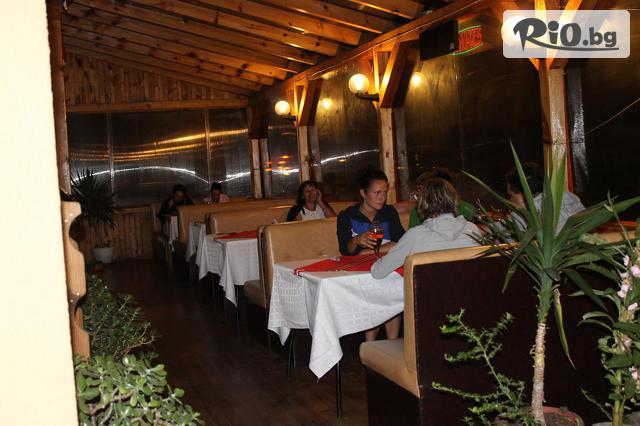 Хотел Пловдив Галерия #9