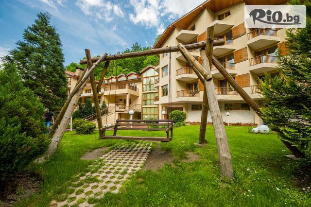 Хотел Дива 3* Галерия снимка №2