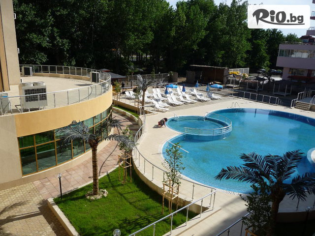 Хотел Рио Гранде 4* Галерия #5