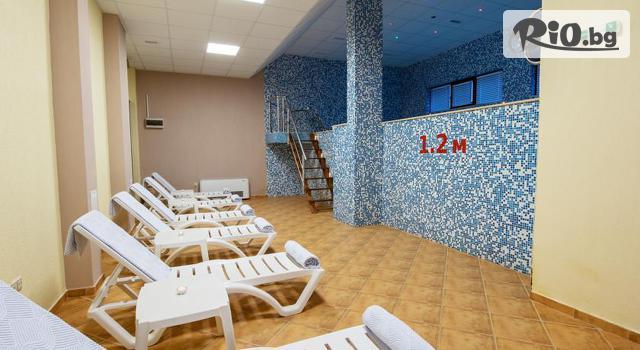 Хотел ОАК Резиденс 3* Галерия #23