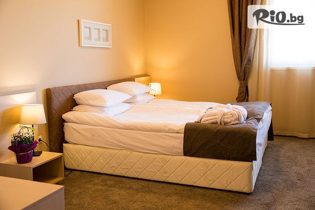 Seven Seasons Hotel & SPA 3* Галерия #22