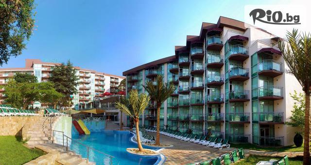 COOEE Mimosa Sunshine Hotel 4* Галерия снимка №1