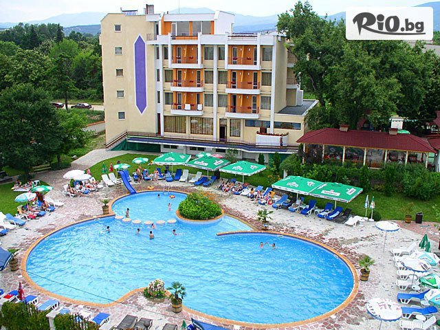 Семеен хотел Албена 3* Галерия #3