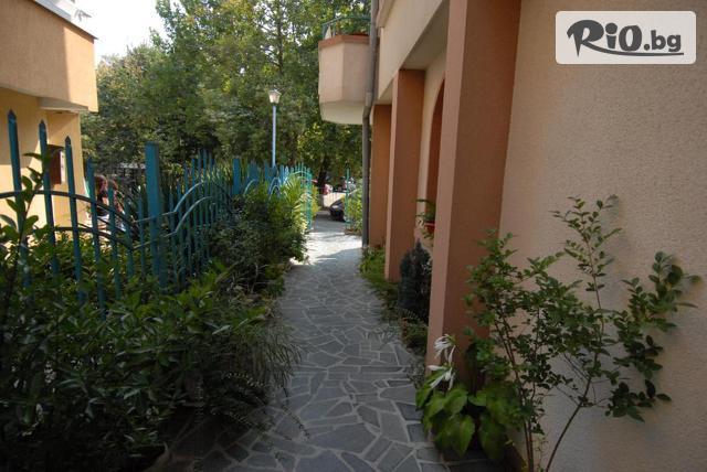 Хотел Камея Галерия #6