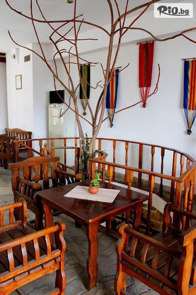 Къща за гости Болярска къща Галерия #11