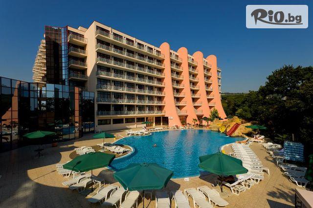 Хотел Helios Spa Галерия #1