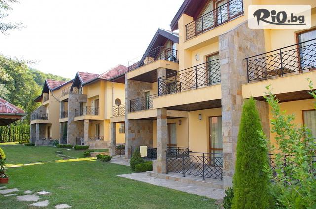 Хотел Арго Галерия #1