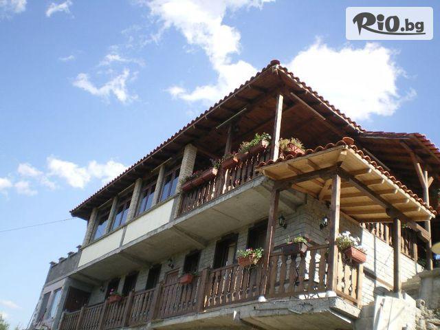 Хотел Панорама Галерия снимка №1