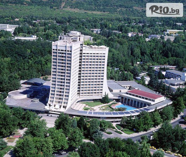 Хотел Добруджа Галерия снимка №3