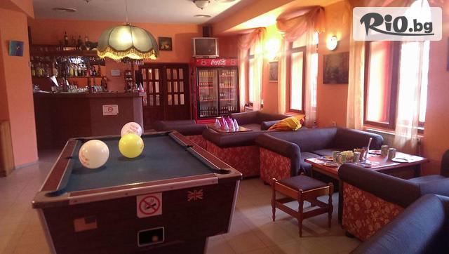 Семеен хотел Белона Галерия #2
