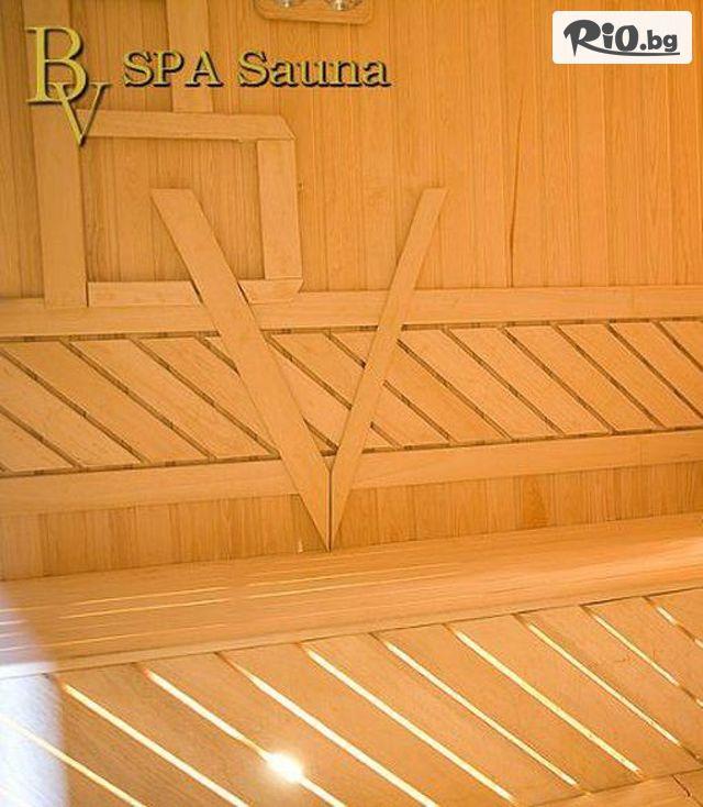 СПА център Бона Вита Галерия #6