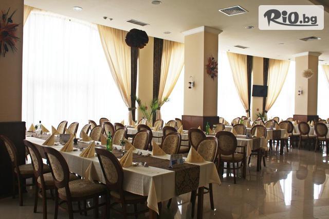 Хотел Сентрал 4*  Галерия #13