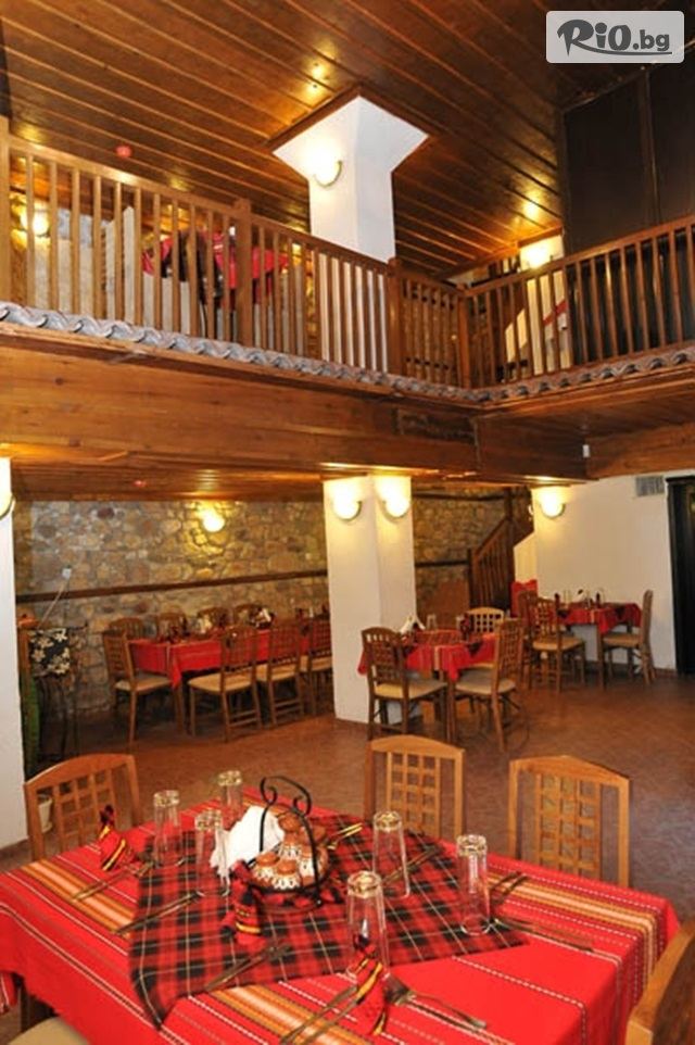 Хотел Свети Никола Галерия #7