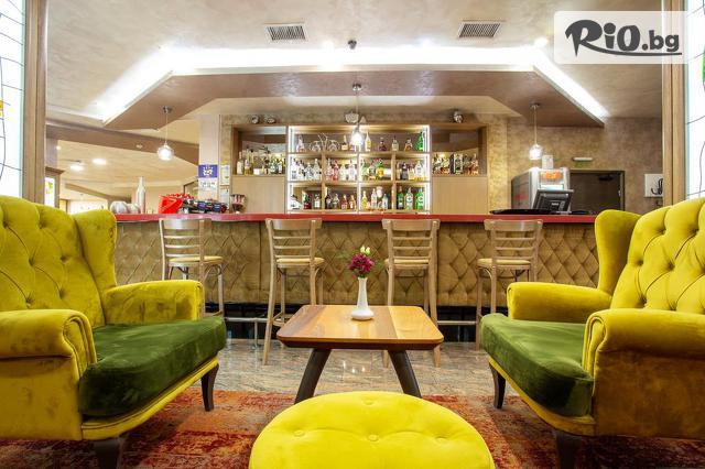 хотел Акватоник Галерия #7