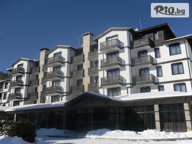 Хотел 3 Планини Галерия #2