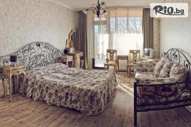 Хотел Виталис Галерия #24