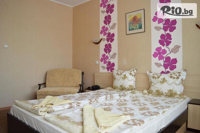 Хотел ЕОС Галерия #13