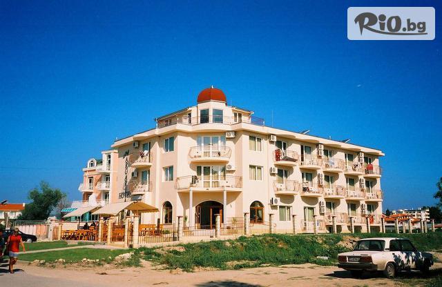 Семеен хотел Маргарита Галерия #1
