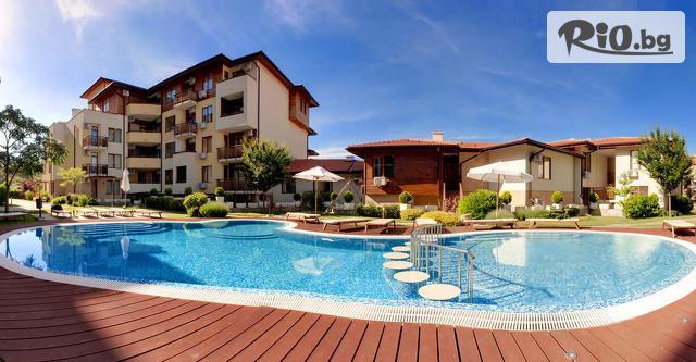 Апарт-хотел Райската градина 4 Галерия #7