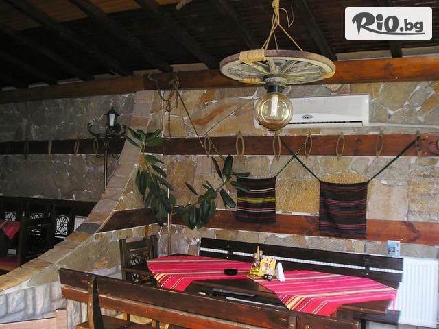 Ресторант-Хотел Цезар Галерия #14