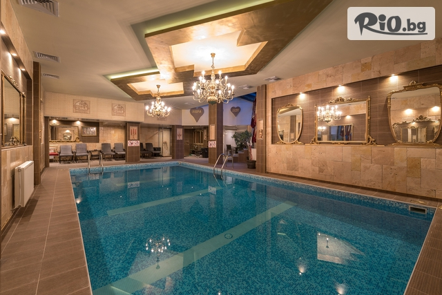 Хотел Поларис Ин Галерия #20