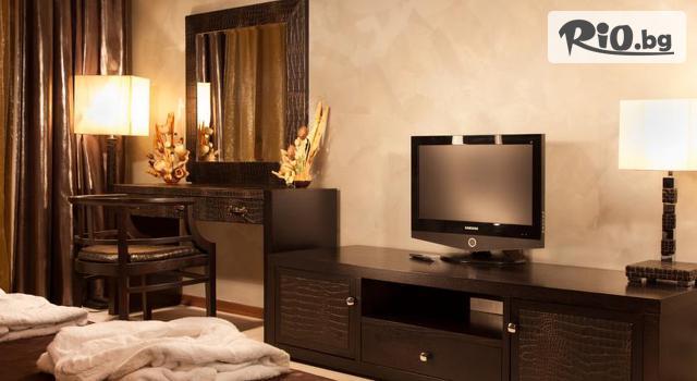 Апарт-хотел Райската градина 4 Галерия #24