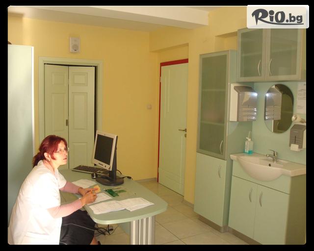 Медицински център Санус 2000 Галерия #5