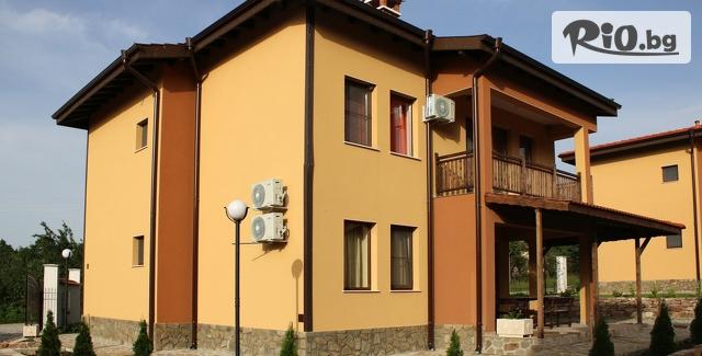 Комплекс Тянкови къщи Галерия #6