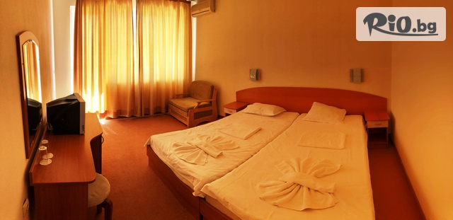 Хотел Сага Галерия #8