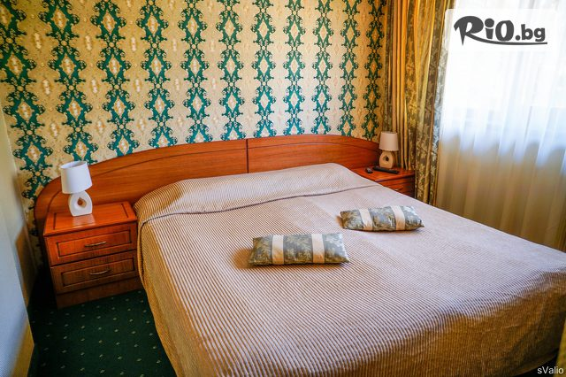 Хотел Бреза 3* Галерия #24