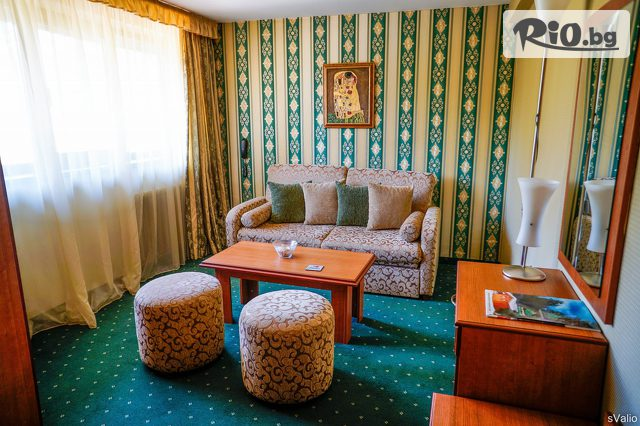 Хотел Бреза 3* Галерия #23