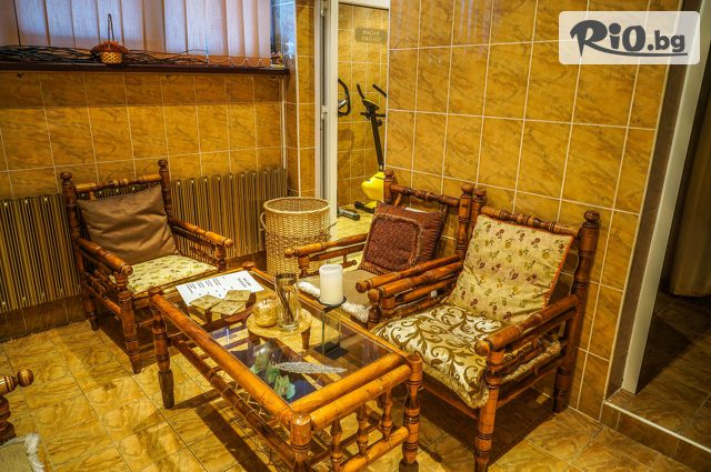 Хотел Бреза 3* Галерия #13