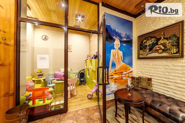 Хотел Бреза 3* Галерия #10