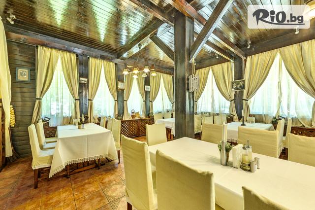 Хотел Бреза 3* Галерия #8