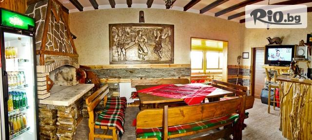 Къща за гости При Баръма Галерия #19