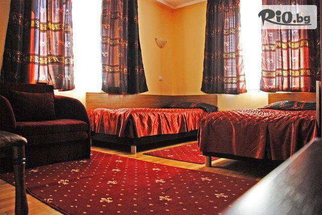 Хотел Дипломат парк 3* Галерия #5
