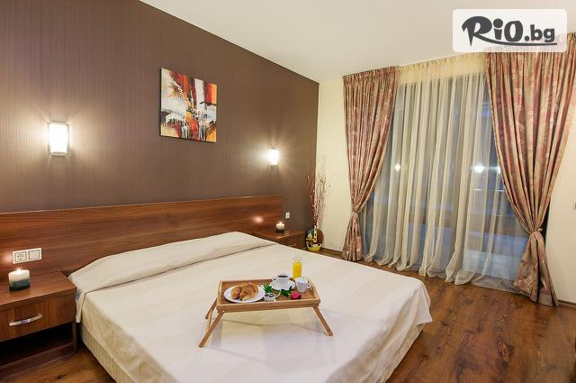 Хотел ОАК Резиденс 3* Галерия #11
