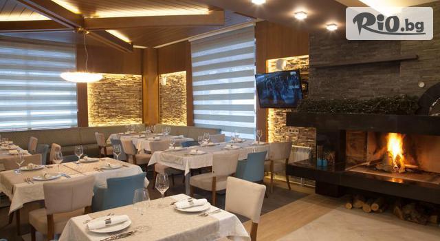 Хотел Амира Галерия #12