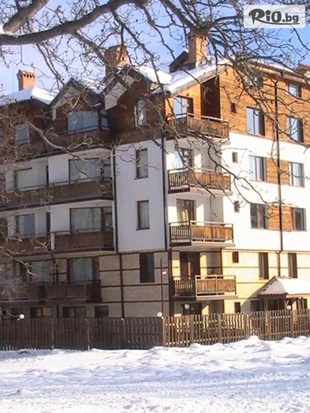 Хотел Четирилистна Детелина Галерия #5
