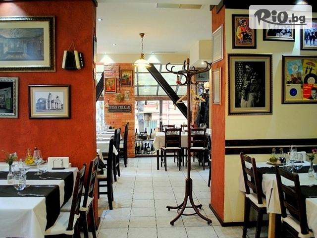 BG Wine Restaurant Галерия #1