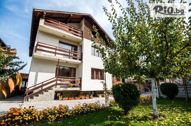 Къща за гости Виен Галерия #2